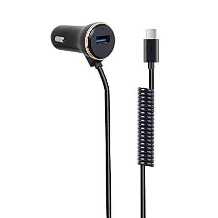 63916cb2e08 Premium 2.4A Power Car Charger for Bose QuietControl 30, QuietComfort 35, QuietComfort  35