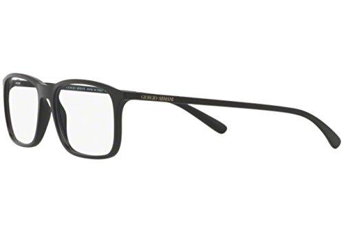 Giorgio Armani AR7106 C55 Matte Black
