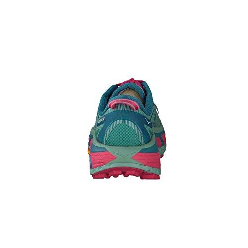 Donna Verde Scarpe da Hoka Corsa qt471twZ