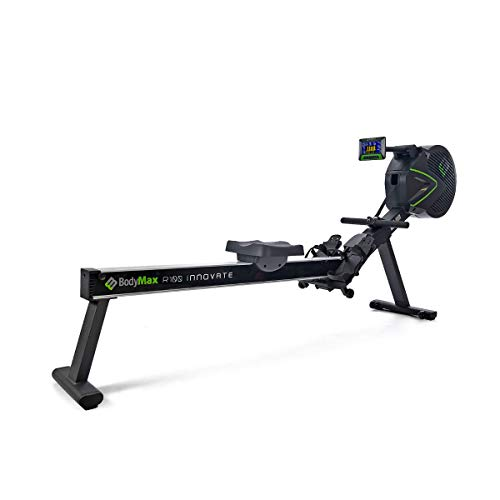 Bodymax Infiniti R100 Super Rowing Machine