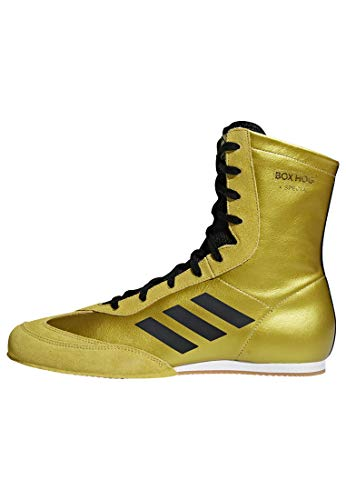 (adidas Box Hog x Special Shoes)