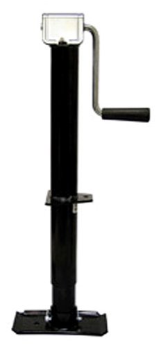 BAL R.V. Products Group BAL 29015B 1,000 lb. Sidewind Trailer Tongue Jack