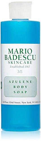 Mario Badescu Azulene Body Soap, 8 oz.