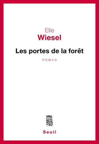 Les Portes de la forêt (Cadre Rouge) (French - Rouge Porte