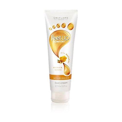 Oriflame Feet Up Comfort Nourishing Foot Cream (32371)- 150Ml by Oriflame