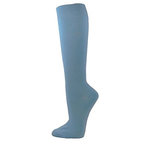 Couver Youth//Kids Knee High Polyester Sports Athletic Baseball Softball Socks