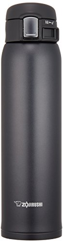 Zojirushi SM-SC60HM Stainless Mug, Slate Gray (Best Portable Coffee Mug)