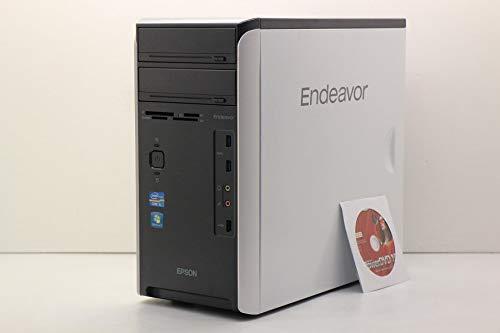 超激安 【中古 i5】 EPSON HD Endeavor MR7000E Core i5 3570K B07KFYXYX9 3.4GHz/4GB/500GB/Blu-ray/RS232C パラレル/Win10/Radeon HD 5450 B07KFYXYX9, 指宿市:74623b62 --- arbimovel.dominiotemporario.com