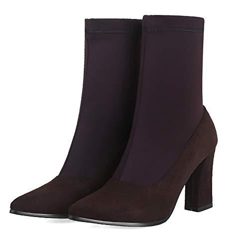 Chaussures Aisun Aisun Femme Femme Sexy ZIIrT1O
