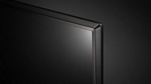 LG 108 cm (43 inches) 43LJ554T Full HD LED Smart (Ceramic Black)