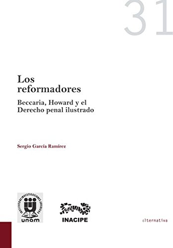 Descargar Libro Los Reformadores Sergio García Ramírez