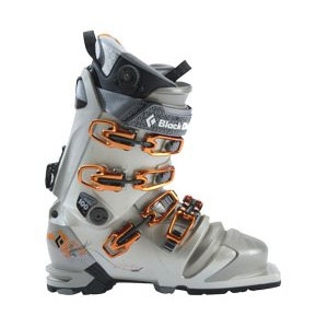 Black Diamond Stiletto Ski Boots Women's