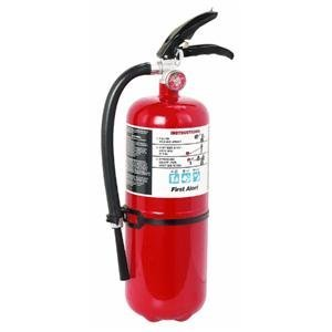 First Alert Commercial Use Fire Extinguisher - 2-Pk., Cla...