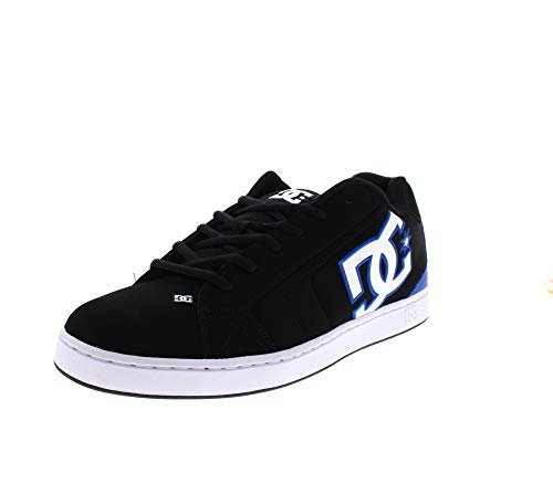 DC Shoes Sneakers unisex Black/Black/Blue