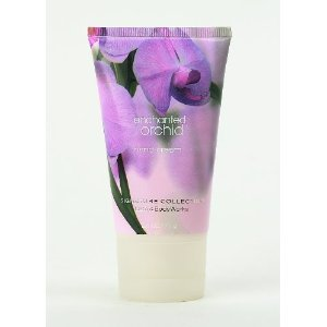 Bath and Body Works Enchanted Orchid Hand Cream (Orchid Body Cream)
