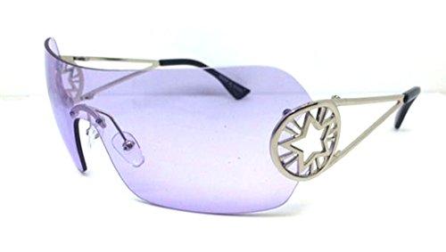 Bono Sunglassses PURPLE lenses - Sunglasses Bono