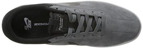Eric Schwarz s 725055 Dunkelgrau Zoom Skateboard Koston Schwarz shoes wolf Nike Grau Grau qtgxFw5RxA