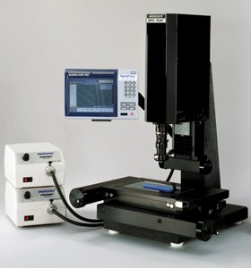 Opti-Flex QC300, 12x12, 1 Micron, CNC Controlled