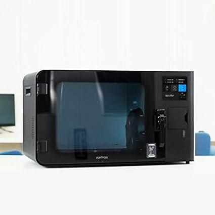 Zortrax Apoller Intelligent Smoothing impresora 3D: Amazon.es ...