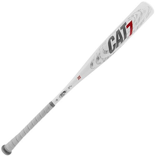 Marucci Cat7 Senior League Baseball Bat, 30/25 oz