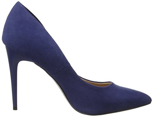 New Look Damen Yummy Pumps, Blue (Navy 41)