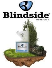 Blindside Herbicide WDG FMC Selective Herbicides 8 OZ bottle