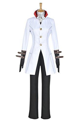XOMO RWBY Cosplay Roman Torchwick Uniform Costume Custome Made