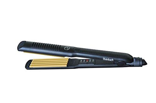 Steinbach Professional 603 Cute Crimper Straightener Turmalin Ionic 3 in 1