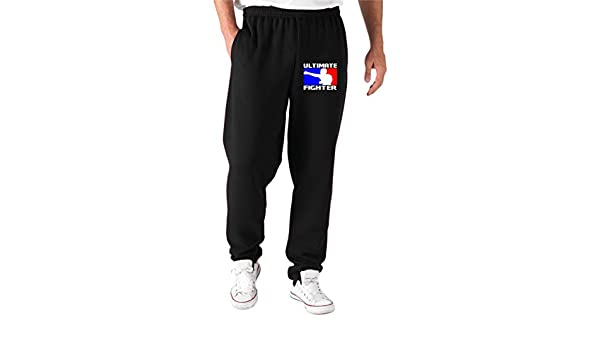 Speed - Chándal Negro TR0141 Ultimate Fighter MMA Boxing Muay Thai ...