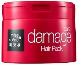 Mise En Scene Damage Care Hair Pack 150ml