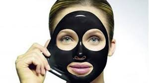 Blackhead Remover Black Mask Purifying Peel-off Mask Deep Cleansing by Vena Beauty 60g (50g Black)