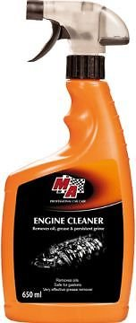 Moje auto high quality large bottle engine cleaner degreaser remover spray
