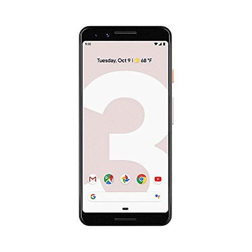 Google Pixel 3-64GB - Verizon Unlocked - Not Pink (Renewed)
