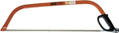 Bahco 10-30-23 30-Inch Ergo Bow Saw for Green Wood (Best Bow Saw Blade)