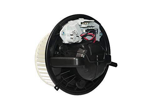 - HVAC Blower Motor with Regulator - Replaces 64119227670, 700218, PM9354, 75896 - Fits 2006 BMW 325i, 325xi, 06 330i, 2011 135i, 2007 335i, BMW X3, 2008 335d, 2007 328xi - E90, E91, E92 - Fan Assembly