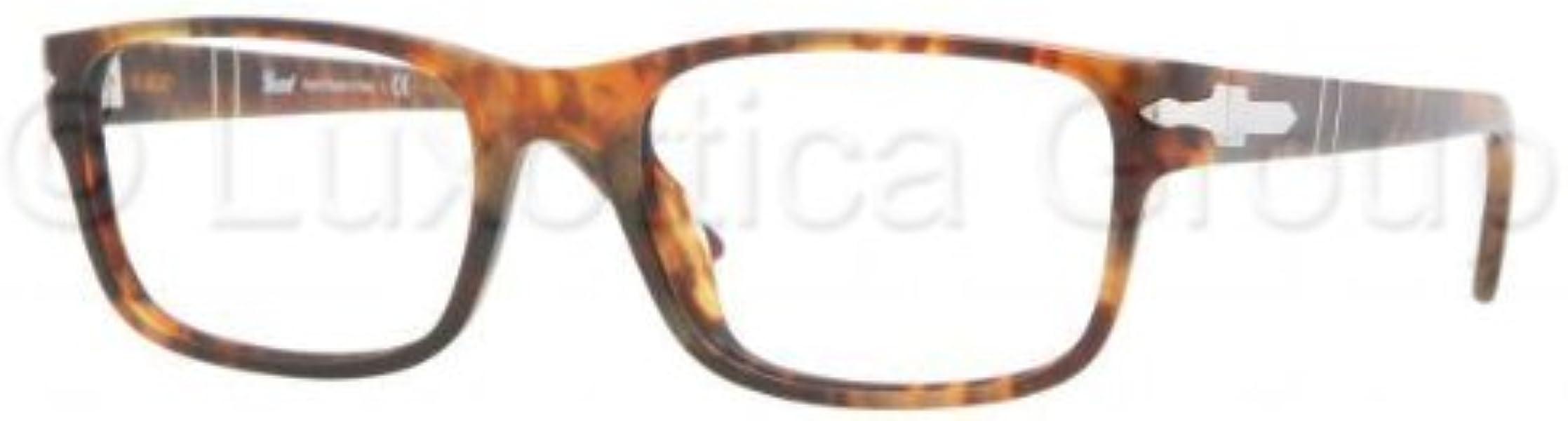 300073eb6d Amazon.com  Persol Po2986v Eyeglasses 108 52 18 140  Shoes