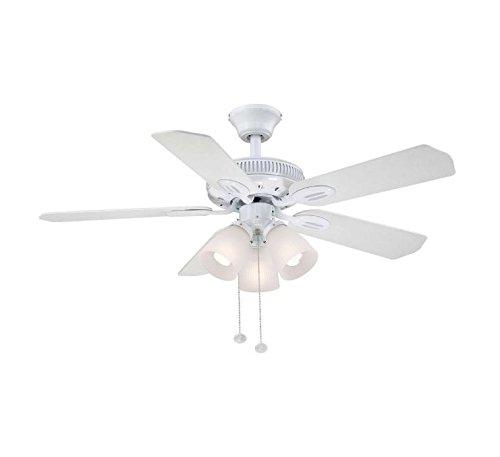 hampton bay small ceiling fans - 4