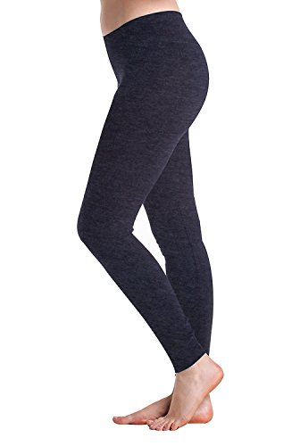 Womens+Cotton+Spandex+Leggings+by+In+Touch+in+Stonegrey%2C+Small