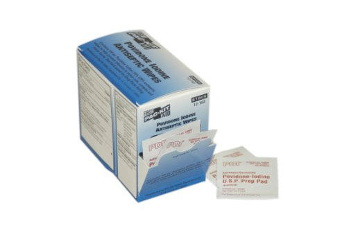 First Aid Only 12 150 Antiseptic