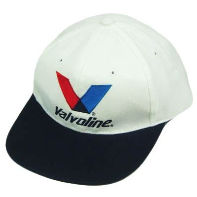 Amazon.com : HAT CAP GORRA VALVOLINE MOTOR OIL NASCAR FLAT BILL CAR RACE RACING INDIE WHITE : Sports Related Merchandise : Sports & Outdoors