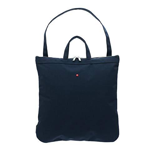 TEDDYFISH (テディーフィッシュ) / 3WAY 鞄 バックパック トートバッグ 撥水 / 3WAY TOTE - CORDURA - NAVY / 22/TF B07JMX8Y47