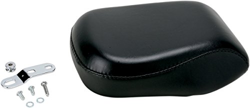 Pad Pillion Pera Le (Le Pera Deluxe Smooth Pillion Pad for Bare Bones Solo Seat LKS-007PDX)