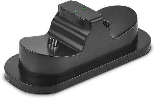 Speedlink - Twindock Cargador, SL2511BK (Xbox One): Amazon ...