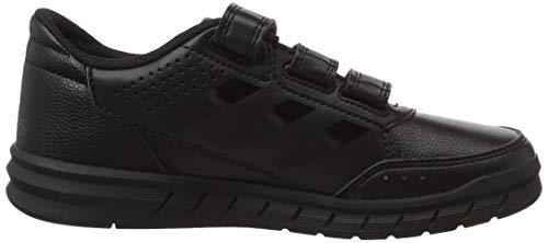 Negro Adidas White Altasport Core bebé Zapatillas Unisex Core I Footwear CF 0 Black Black Y4rqY