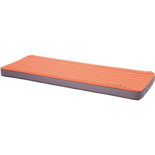 Exped SynMat Mega 12 Sleeping Pad Camping Air Mattress, Terracotta, 12 LXW -  32205341