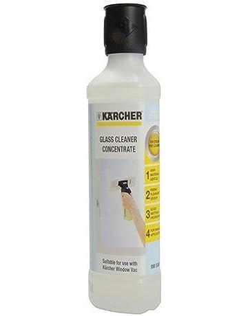 Kärcher 6.295-772.0 - Detergente concentrado para WV 50, 500 ml, para limpieza