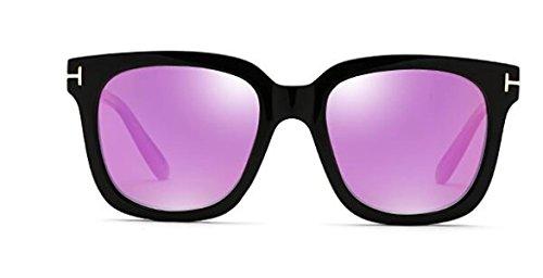 Lunettes Lunettes de soleil polarisées anti-UV ( couleur : Violet ) PGCIy
