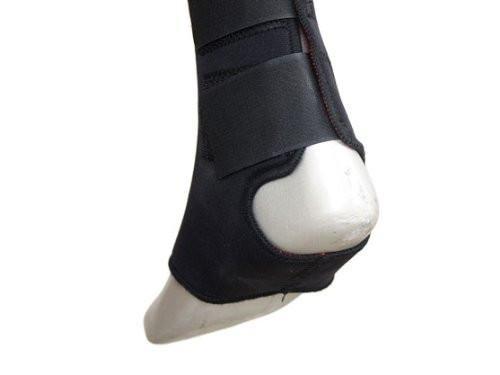 LP Support 764 Ankle Support Black, Medium ()