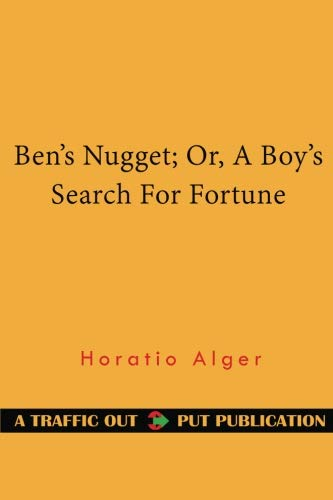 Download Ben's Nugget; Or, A Boy's Search For Fortune pdf epub