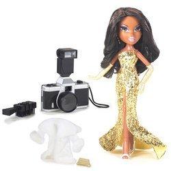 Bratz Star - Bratz Movie Stars Sasha by MGA